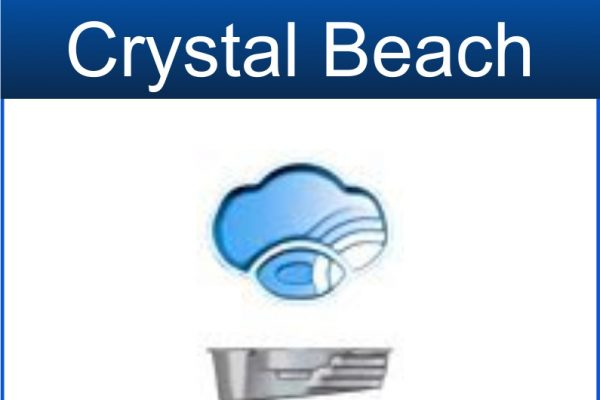 Crystal Beach $36,395