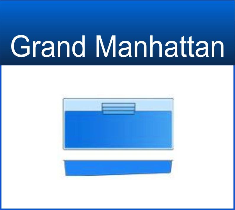 Grand Manhattan $41,895
