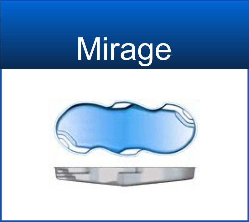 Mirage $44,995
