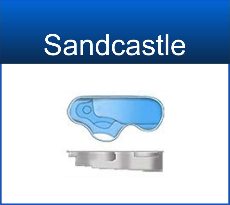 Sandcastle $43,495