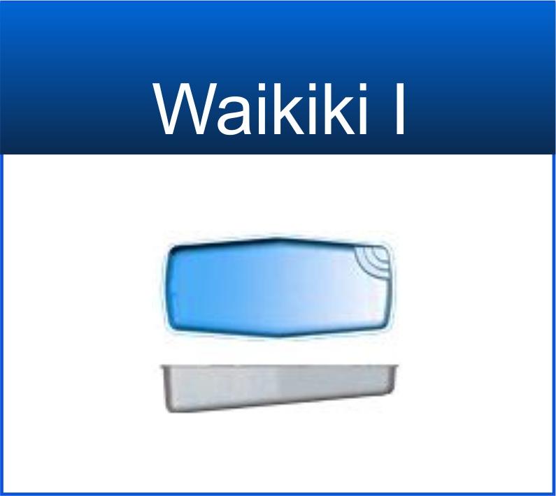 Waikiki 1 $33,795