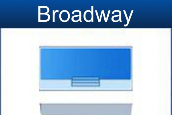 Broadway $32,295