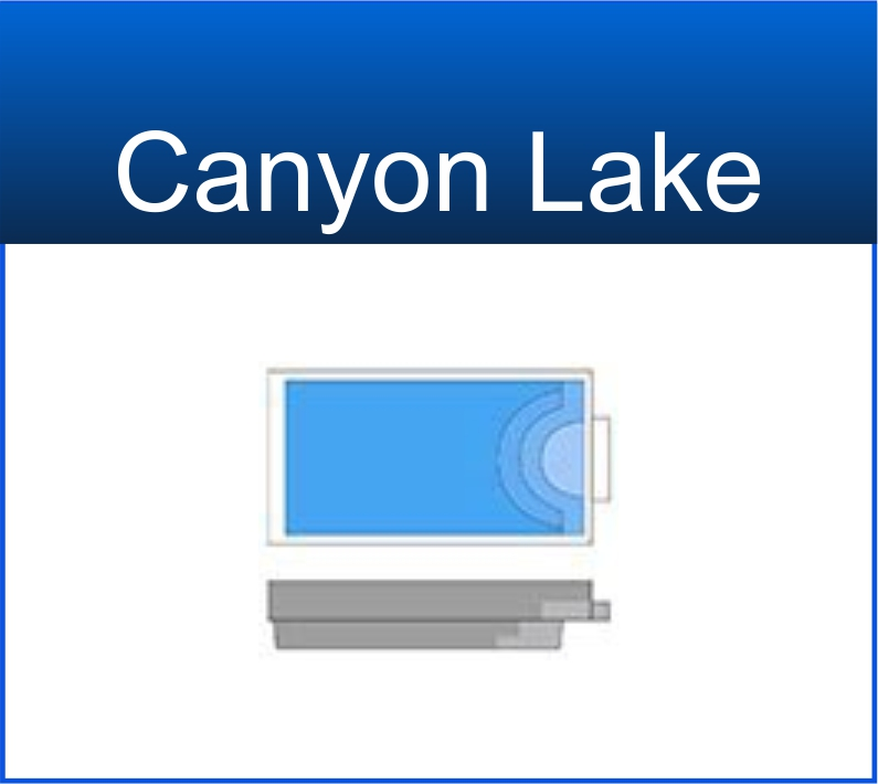 Canyon Lake $28,995