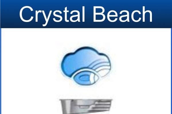 Crystal Beach $36,395