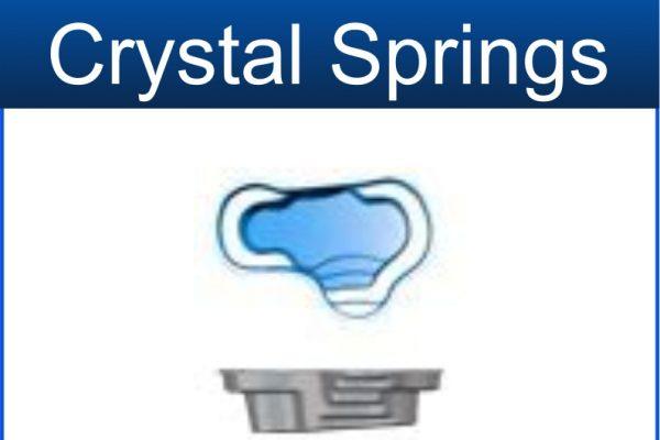 Crystal Springs $32,595